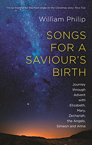s Birth: Journey Through Advent with Elizabeth, Mary, Zechariah, the Angels, Simeon and Anna (English Edition) ()