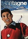 La traversata delle Alpi con Walter Bonatti. Con Carta geografica ripiegata