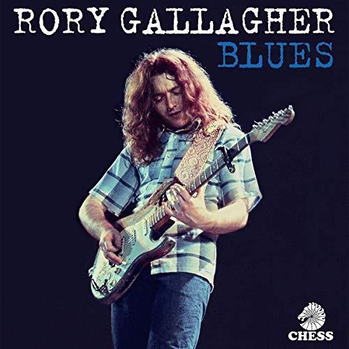 Blues (Deluxe) Blue Hurricane