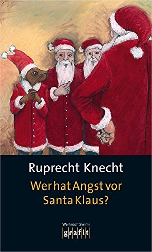 nta Klaus? Weihnachtskrimi (Santa Hats Amazon)