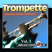 Trumpet Vol. 1 : The Most Beautiful Songs (Les Plus Belles M??lodies) by Guy Bardet