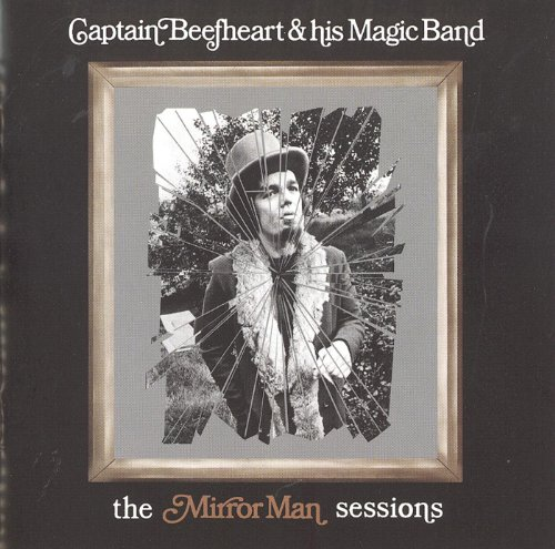 The Mirror Man Sessions