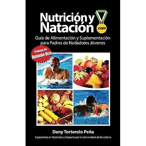 Nutrición y Natación: Guía de Alimentación y Suplementación para Padres de Nadadores Jóvenes