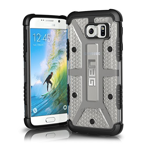 Urban Armor Gear Case For Samsung Galaxy S6 (ICE)  available at amazon for Rs.1881