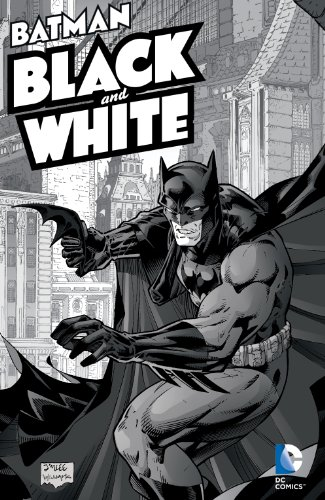 Batman: Black & White Vol. 1 par NEIL GAIMAN