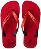 #4: Duke Men's Flip Flops Thong Sandals