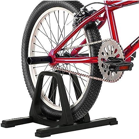 RAD Cycle, Supporto per bicicletta da pavimento, portatile, per bicicletta bambini, motivo: (Swagman 3 Bike)