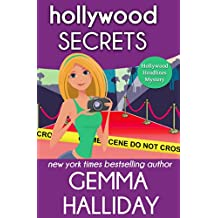 Hollywood Secrets (Hollywood Headlines Book 2) (English Edition)
