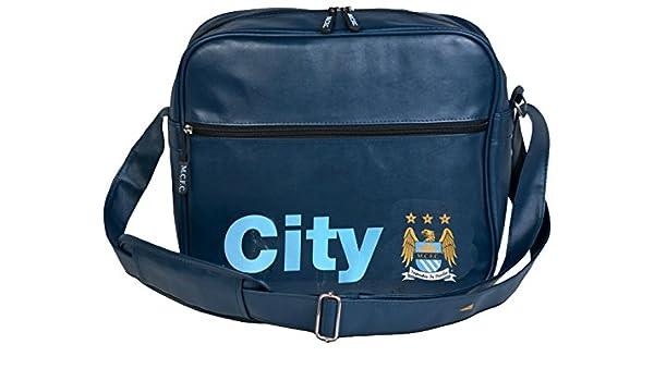 Manchester CITY FC Messenger Bag