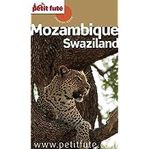 Mozambique - Swaziland 2015 Petit Futé