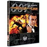 007: From Russia with Love - Sean Connery as James Bond