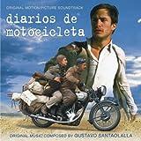 Diarios de Motocicleta (The Motorcycle Diaries) - (Carnets de Voyage)