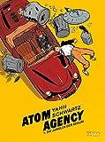 Atom Agency 1: Die Juwelen der Begum -