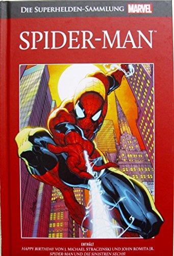 Preisvergleich Produktbild Die Marvel Superhelden Sammlung Ausgabe 2: Spider-Man - Die sinistren Sechs / Happy Birthday