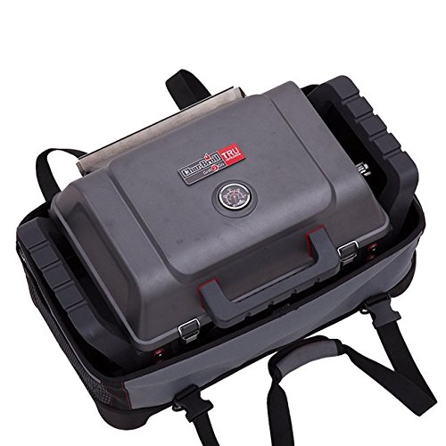 Char-Broil model 140 692 - X200 Grill2Go Portable Gas Grill Carry Bag.