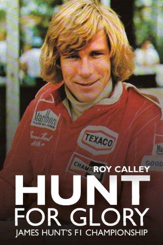 Hunt for Glory: James Hunt's F1 Championship (English gebraucht kaufen  Wird an jeden Ort in Deutschland