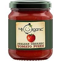 Sr. Tomate Orgánico 200 g Puré