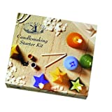 House Of Crafts Candlemaking Lo Starter Kit