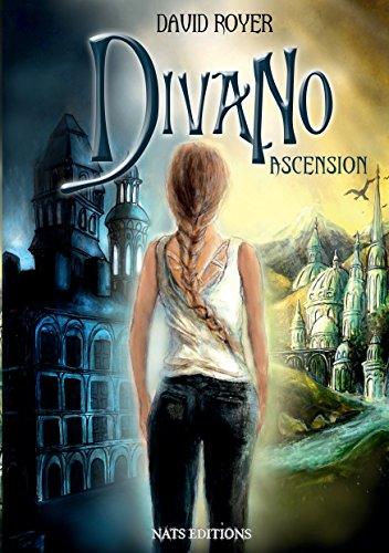 Divano Ascension: Volume 1
