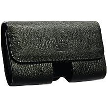 Case-mate MA00095 Funda de protección Negro funda para teléfono móvil - Fundas para teléfonos móviles (Funda de protección, Samsung, GALAXY mini GT-S5570, Negro)