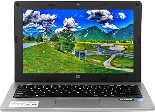 Micromax Lapbook L1161 Silver image