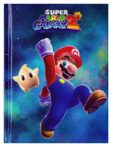 Diario Scuola Super Mario Galaxy 2 - Misura Pocket: 13...