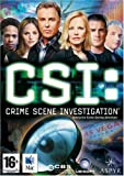CSI:  Crime Scene Investigation (Mac)