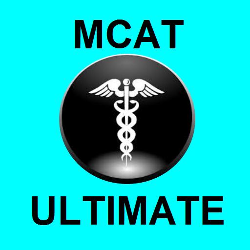 MCAT Flashcards Ultimate -