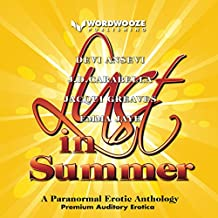 Lust in Summer: A Paranormal Erotic Anthology