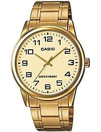 b7cdde3c7c00 Casio MTPV001G-9B - Reloj para Hombres
