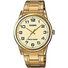 Casio MTPV001G-9B - Reloj para hombres