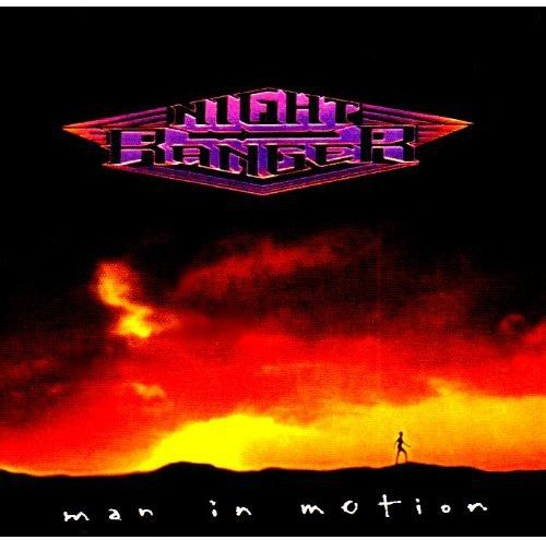 Night Ranger: Man in Motion (Audio CD)