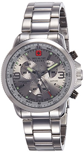 51npeX3lb7L - Swiss Military SM14205JSTU.H61MS watch