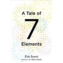 A Tale of Seven Elements (English Edition)