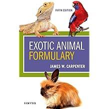 Exotic Animal Formulary, 5e