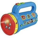 PAW Patrol - Linterna proyector (Cefa Toys 00433)