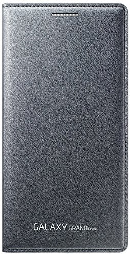 Samsung EFWG530BNOIR Etui folio pour Samsung Galaxy Grand Prime Noir