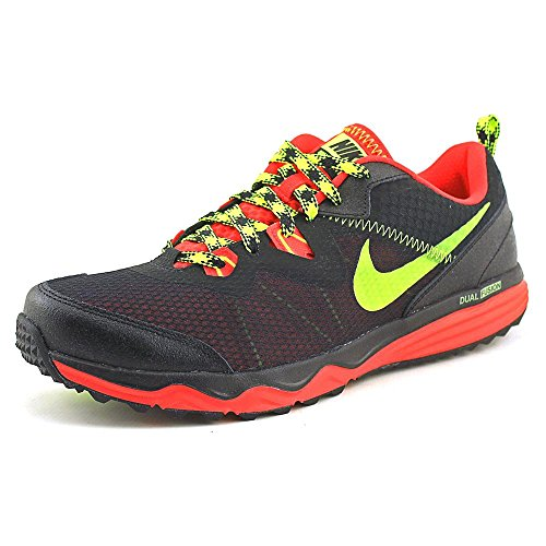 big sale 7e98f da82c Nike Dual Fusion Run 3 - Zapatillas de running para Hombre, Black    Metallic.