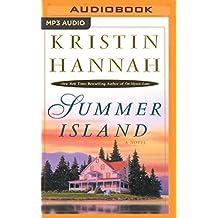 Summer Island by Kristin Hannah (2016-06-28)
