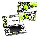 Nintendo 3DS Skin Schutzfolie 4-teilig für alle Seiten Design modding