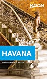 Moon Havana (Travel Guide) (English Edition)