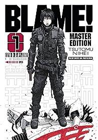 Blame! Master Edition 1 par Tsutomu Nihei
