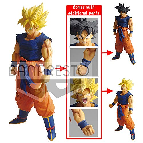 Banpresto Dragon Ball - Super Statue, Gift Idea, design ,, 82428