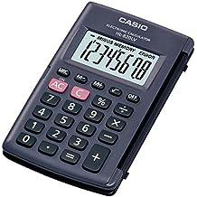 Calculadora De Bolsillo Casio Hl-820 Calculadora Bolsillo