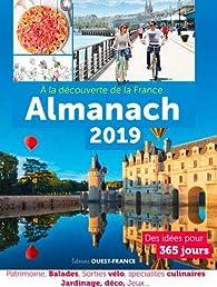 Almanach par  Ouest-France