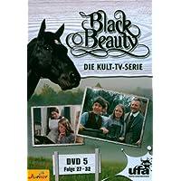 Black Beauty, Teil 05