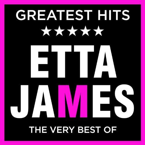 Etta James - Greatest Hits - T...