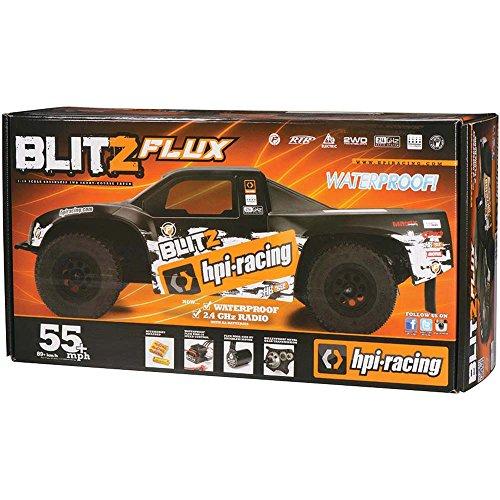 RC Auto kaufen Short Course Truck Bild 5: 1:10 LRP Electronic Blitz Flux RTR*