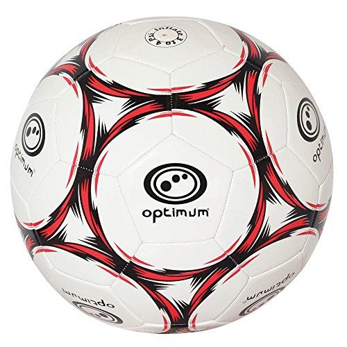 Optimum Classico Football, Black...
