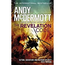 The Revelation Code (Wilde/Chase 11) by Andy McDermott (2016-05-05)
